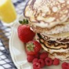 PANCAKE MORNING ON TUESDAY MARCH 4TH