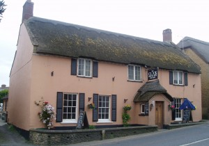 The Clockhouse Inn