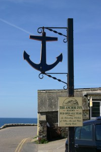 The Anchor at Seatown