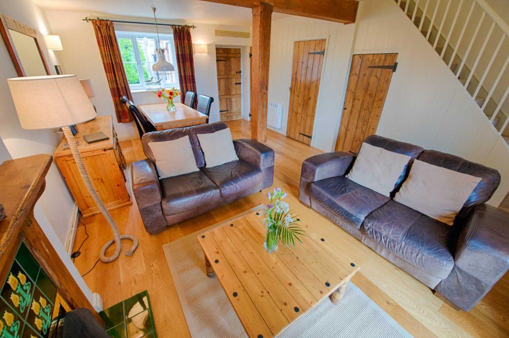 chideock cottage