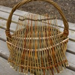 Workshop-made Basket