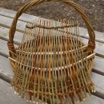 Workshop-made Basket