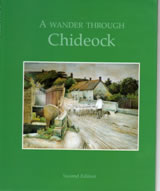 A Wander through Chideock