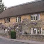 Chideock House
