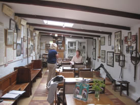 Chideock Museum