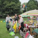 Chideock Fete 31 July 2011