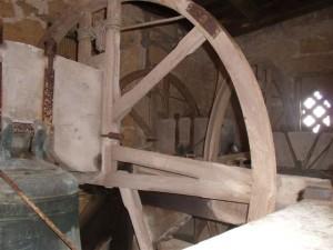 St Giles Bells