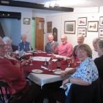 Chideock Luncheon Club