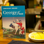 Random image: The George Inn