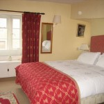 Individually designed ensuite rooms