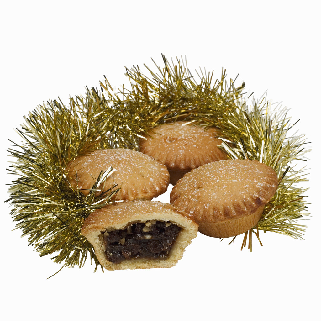 Mince Pie St Giles Church Mince Pie Coffee Morning Tuesday 17th ...