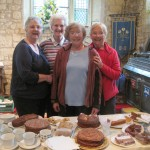 Friends of St.Giles