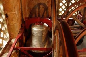 Queen Elizabeth II Bell
