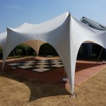 Taddle Farm Tents