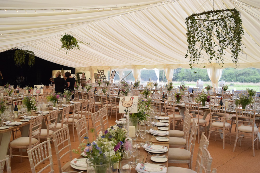 Are you planning a special event soon? Large or small rain or shine we can help with our extensive range of marquees and event hire equipment. & Taddle Farm Tents | Chideock and Seatown