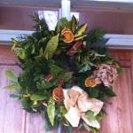2013 Highway Farm Charity Wreath