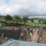 The Ridwood Affordable Housing Development commences in 2014