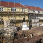 The Ridwood Affordable Houses Development commences in 2014