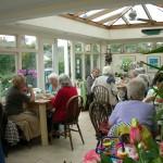 Bay Tree Tea rooms