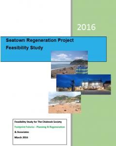 Seatown Regeneration Project Feasibility Study