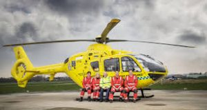 dorset somerset air ambulance