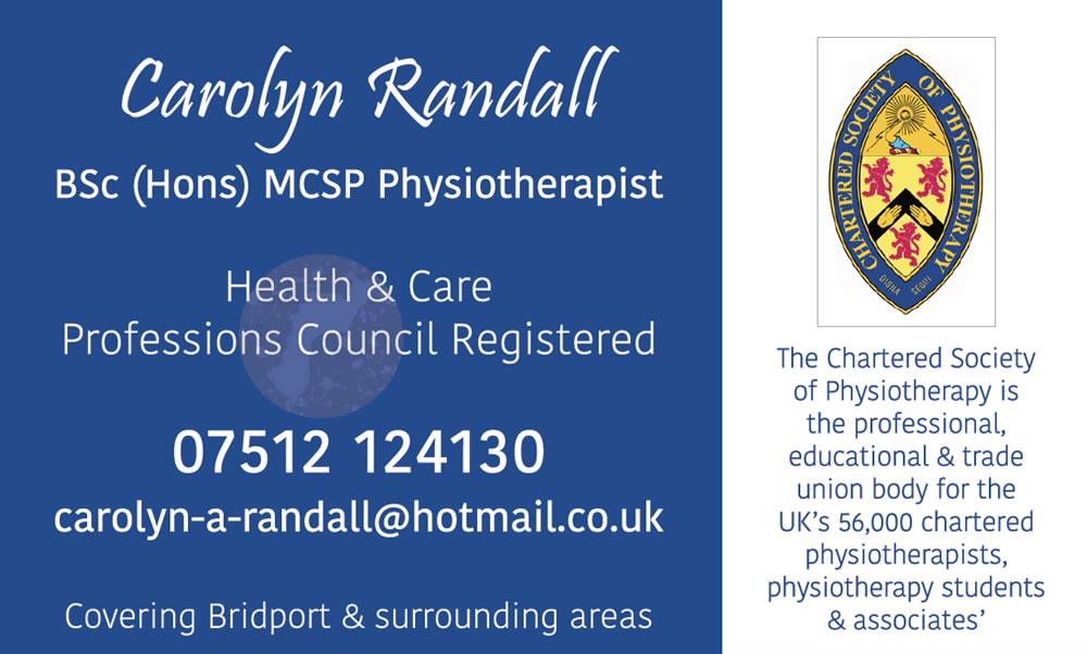 carolyn-randall-physiotherapist-bridport