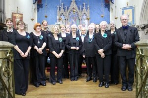 Parnham Voices