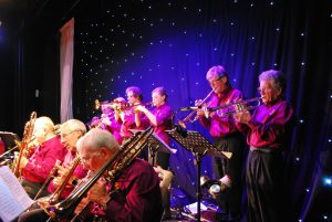 3 counties swing band