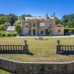 Chideock Manor Garden