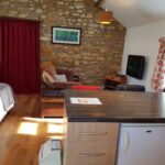 The Studio at Hell Barn Cottages